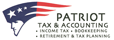 Patriot Tax & Accounting Service, LLC